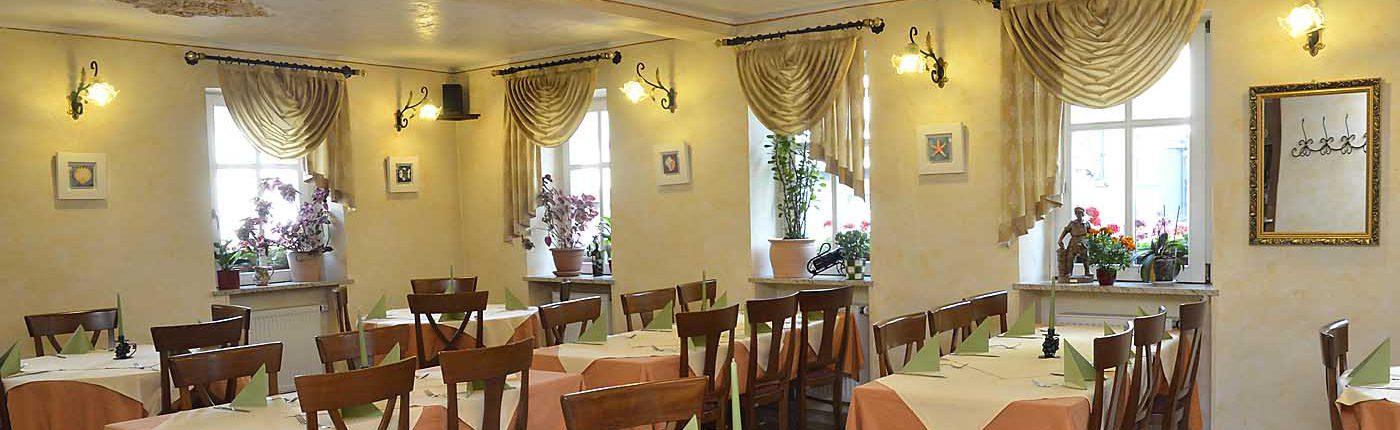 Restaurant La Corona, Maikammer